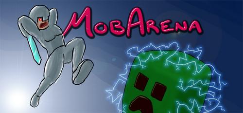 Моб-Арена